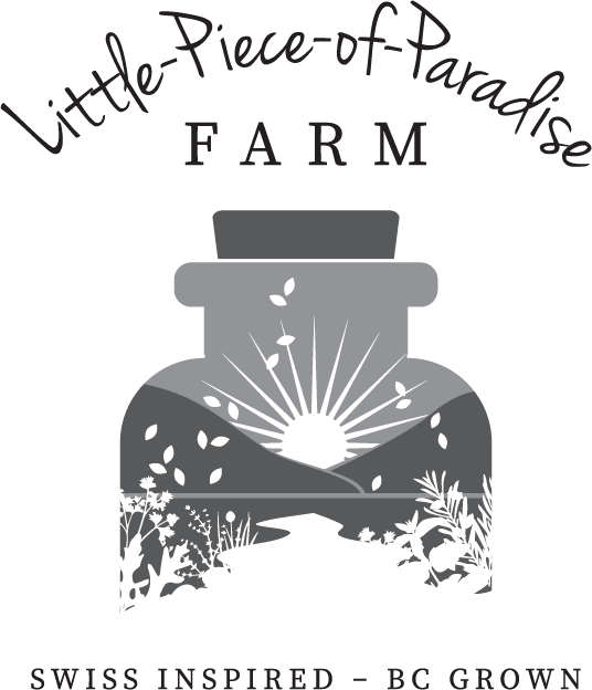 Little Piece of Paradise Farm