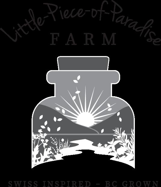 Little Piece of Paradise Farm
